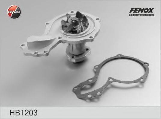 FENOX HB1203 Водяной насос