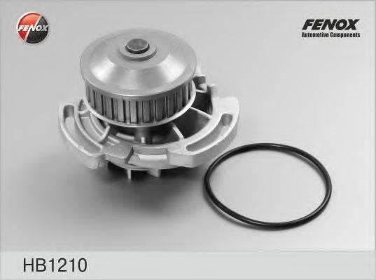 FENOX HB1210 Водяной насос