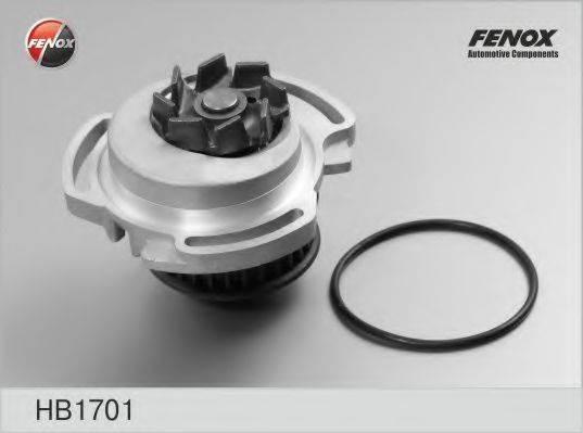 FENOX HB1701 Водяной насос
