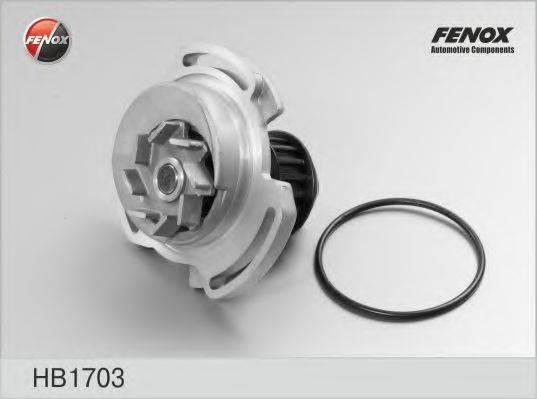 FENOX HB1703 Водяной насос