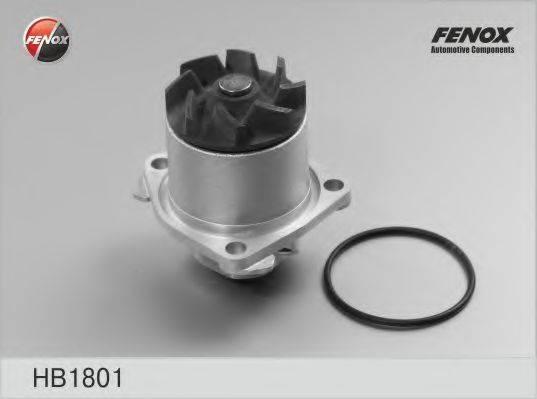 FENOX HB1801 Водяной насос