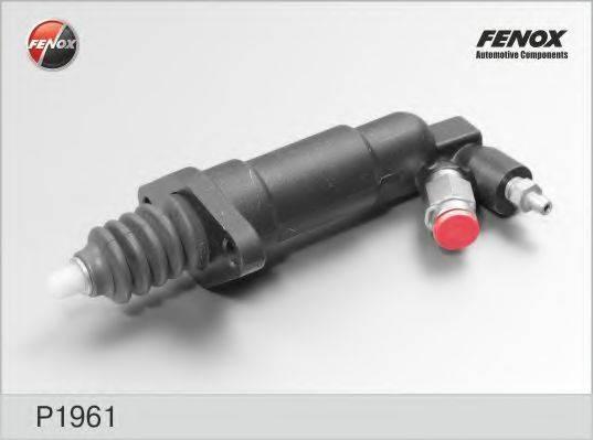 FENOX P1961 Рабочий цилиндр сцепления