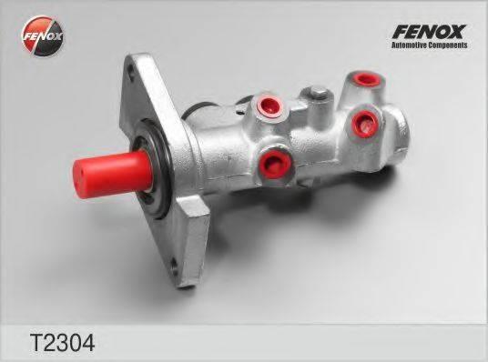 FENOX T2304 Главный тормозной цилиндр