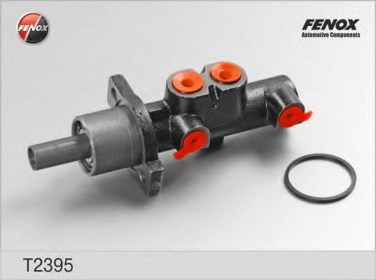 FENOX T2395 Главный тормозной цилиндр