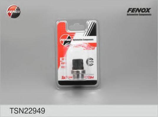 FENOX TSN22949 Датчик, температура охлаждающей жидкости