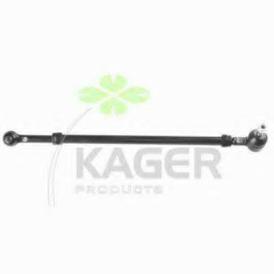 KAGER 410085 Поперечная рулевая тяга