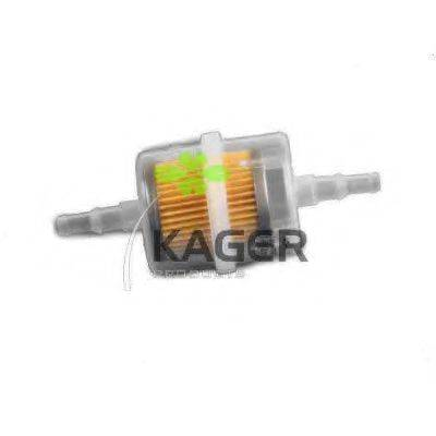 KAGER 110378 Топливный фильтр