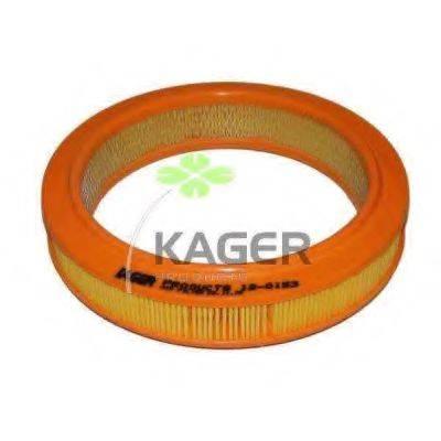 KAGER 120153 Воздушный фильтр