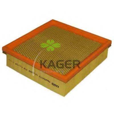 KAGER 120229 Воздушный фильтр