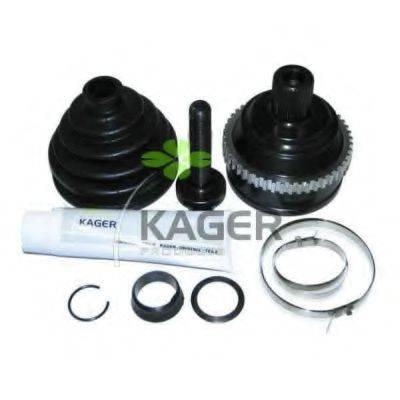 KAGER 131042 ШРУС с пыльником