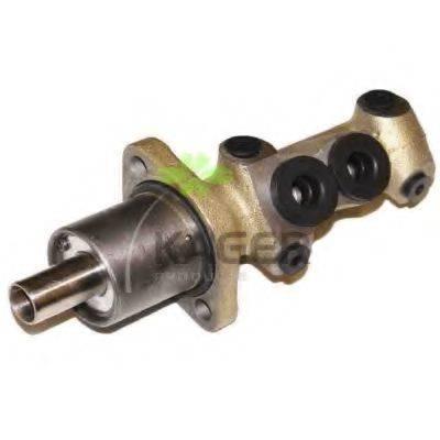 KAGER 390039 Главный тормозной цилиндр