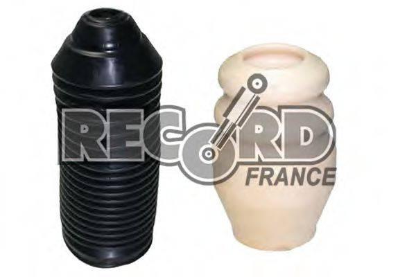 RECORD FRANCE 925713 Комплект пыльника и отбойника амортизатора