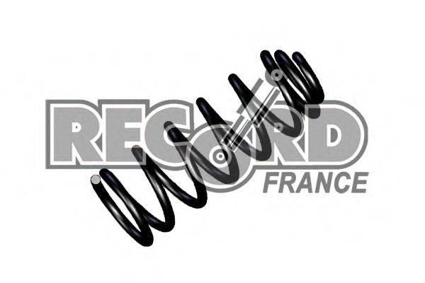 RECORD FRANCE 933205 Пружина ходовой части