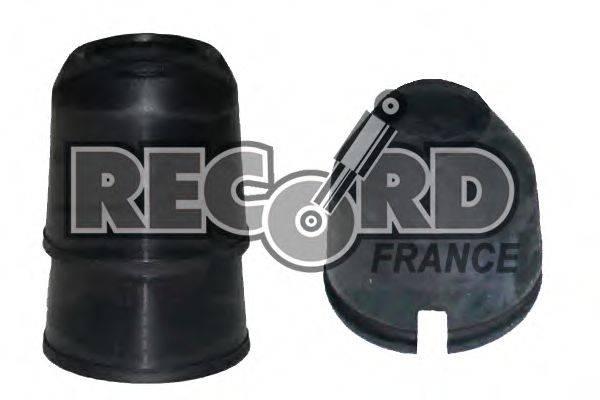 RECORD FRANCE 925916 Комплект пыльника и отбойника амортизатора