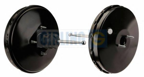 GIRLING 4110543 Усилитель тормозной системы