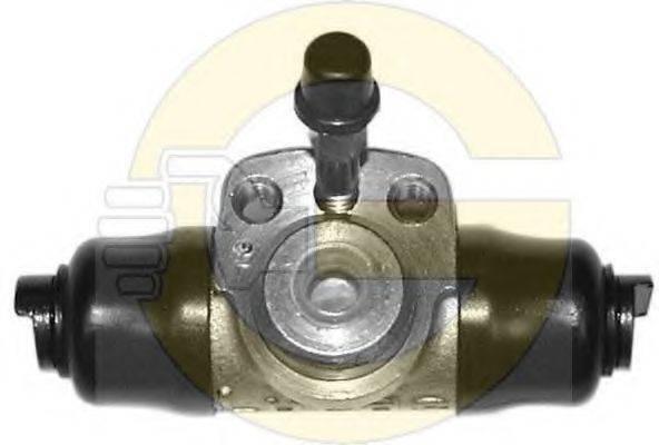 GIRLING 5002111 Колесный тормозной цилиндр