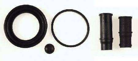 KAWE 204827 Ремкомплект тормозного суппорта