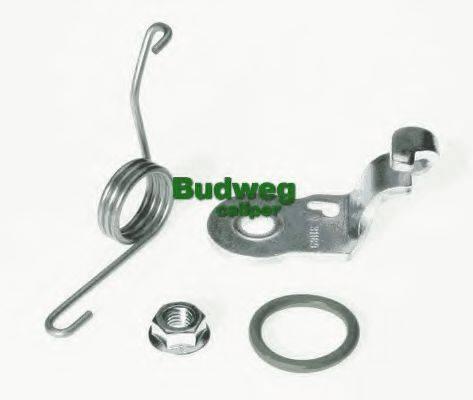 KAWE 2099366 Ремкомплект, вал стояночный тормозной (тормозной суппорт)
