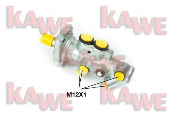 KAWE B1371 Главный тормозной цилиндр