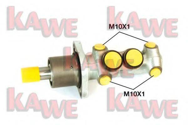KAWE B1399 Главный тормозной цилиндр