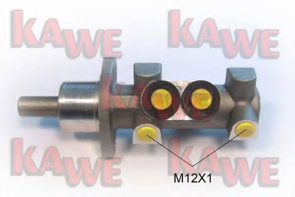 KAWE B1479 Главный тормозной цилиндр