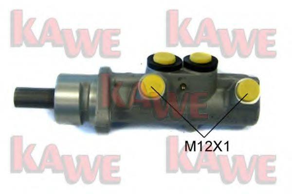 KAWE B1575 Главный тормозной цилиндр