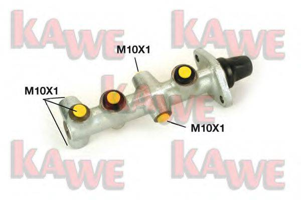 KAWE B1824 Главный тормозной цилиндр