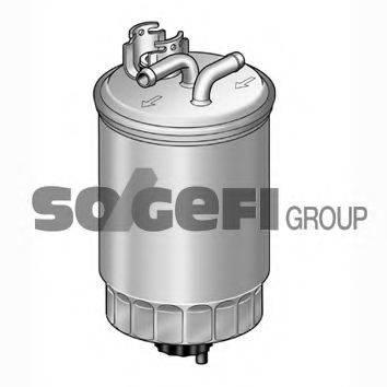 P.B.R. AG6015 Топливный фильтр