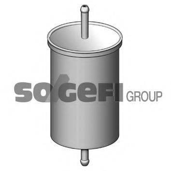 P.B.R. AG6004 Топливный фильтр