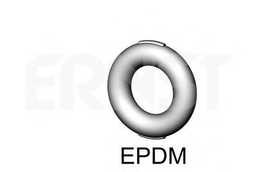 ERNST 498852 Кронштейн системы выпуска ОГ