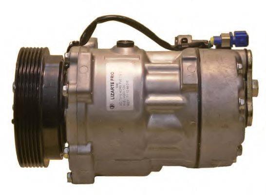 LIZARTE 711046015 Компрессор кондиционера