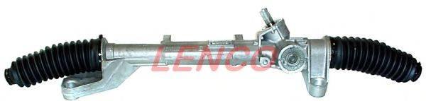 LENCO SGA404L Рулевой механизм