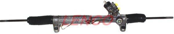 LENCO SGA405L Рулевой механизм
