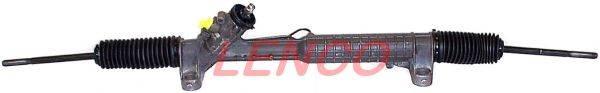 LENCO SGA459L Рулевой механизм