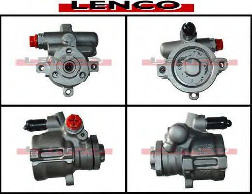 LENCO SP3345 Гидравлический насос, рулевое управление