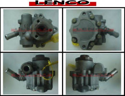 LENCO SP3344 Гидравлический насос, рулевое управление