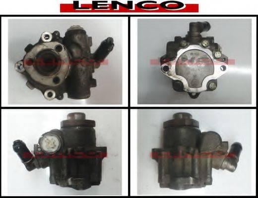 LENCO SP3134 Гидравлический насос, рулевое управление