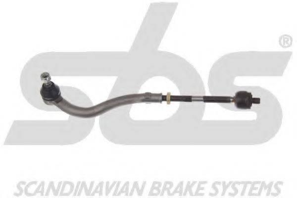 SBS 19015002503 Поперечная рулевая тяга