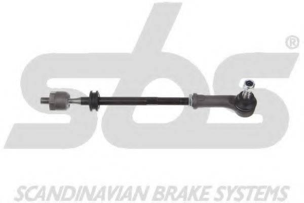 SBS 19015004784 Поперечная рулевая тяга