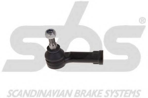 SBS 19065034767 Наконечник поперечной рулевой тяги