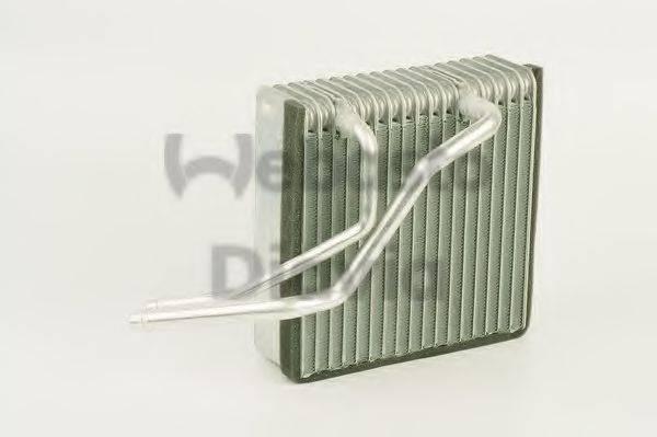 WEBASTO 82D0525032A Испаритель кондиционера
