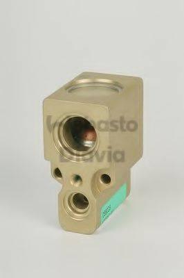 WEBASTO 82D0585029A Расширительный клапан кондиционера