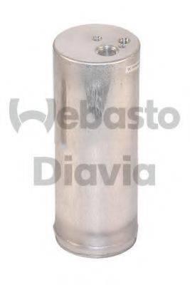 WEBASTO 82D0175055A Осушитель кондиционера