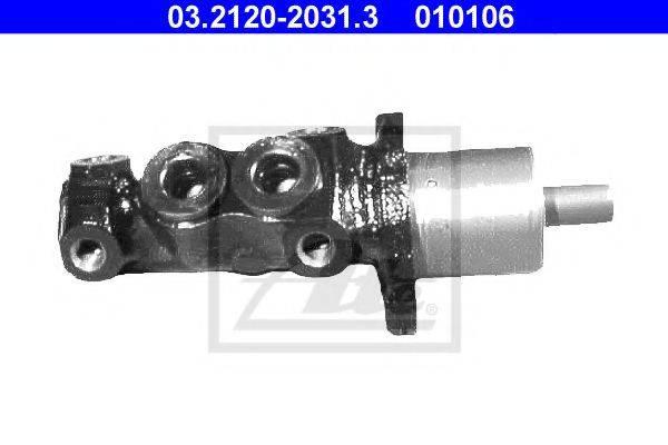 ATE 03212020313 Главный тормозной цилиндр