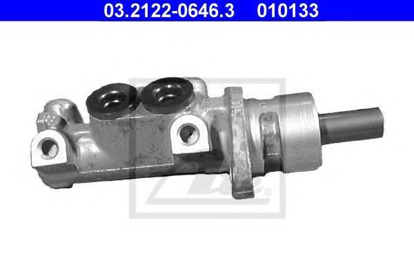 ATE 03212206463 Главный тормозной цилиндр