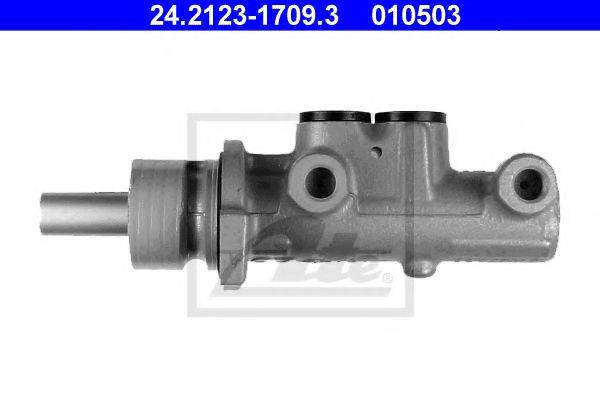 ATE 24212317093 Главный тормозной цилиндр
