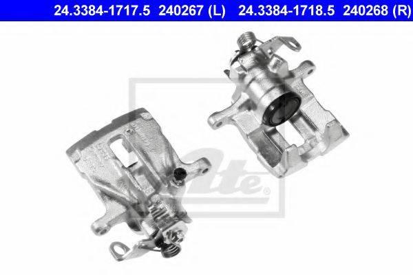 ATE 24338417175 Тормозной суппорт