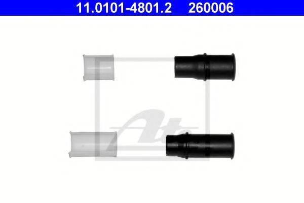 ATE 11010148012 Комплект направляющей гильзы
