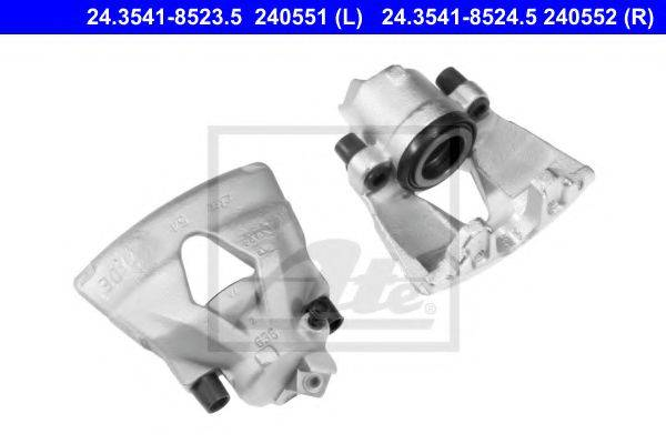ATE 24354185235 Тормозной суппорт