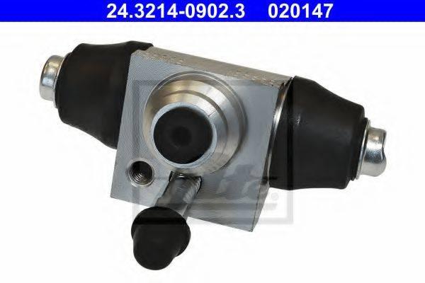 ATE 24321409023 Колесный тормозной цилиндр